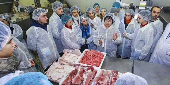 Lamb/Goat Processing Workshop