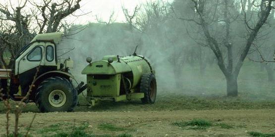 Pesticide Recertification Course