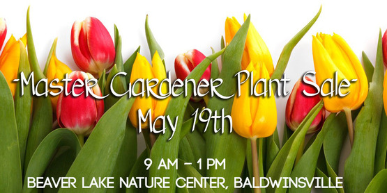 Join us for our 6th Annual Master Gardner Sale!