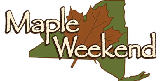 VVS Maple Weekend