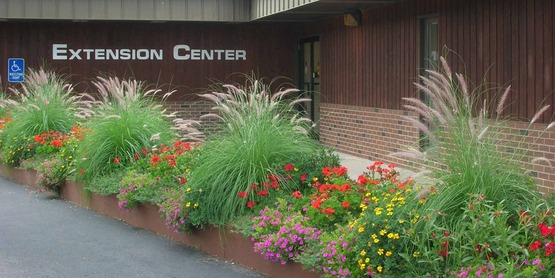 Extension Center in Cobleskill