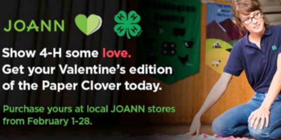 JoAnn Fabrics Partnership