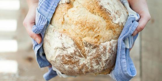 Baking Bread! Class