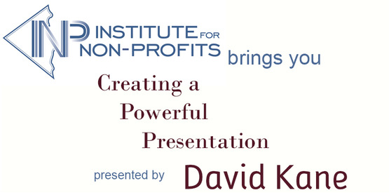 INP Presents: Creating a Powerful Presentation