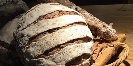 Artisanal Bread Making w/Chef Victoria Ingrassia