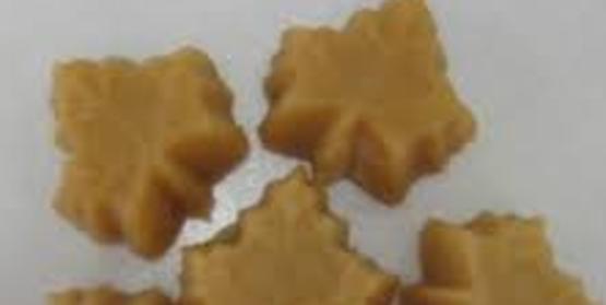 Maple Confection Workshop
