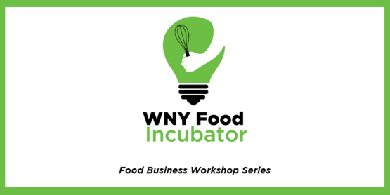 Recipe Commercialization Workshop