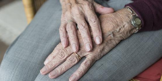 Managing Arthritis in Older Adults