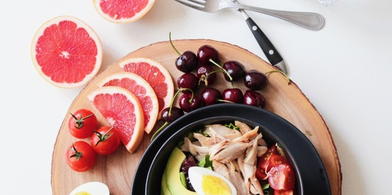 Healthy Nutrition for Older Adults