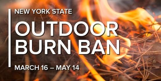 Burn Ban