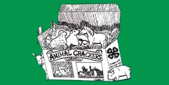 4-H Animal Crackers