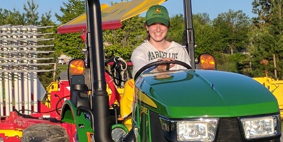 Youth Tractor Safety Certification Course