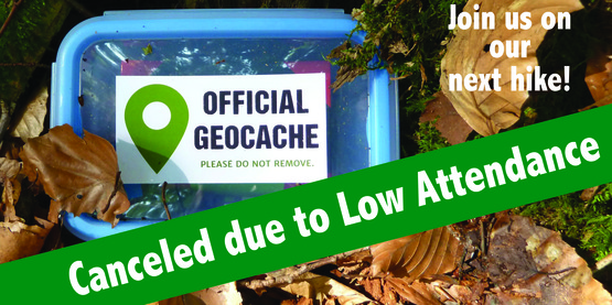 4-H Geocache Hikes & Hunts