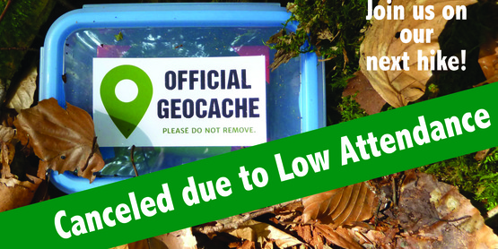 4-H Geocache Hikes & Hunts