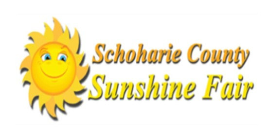 Schoharie County Sunshine Fair Entry Workshop