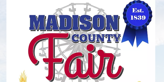 Madison County Fair