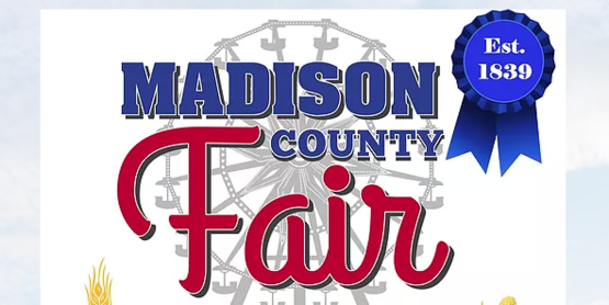 Madison Made at the Madison County Fair