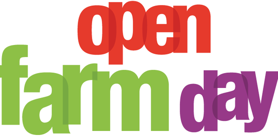 Open Farm Day 2018 - 10 Year Anniversary!!