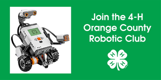 4-H Robotic Club