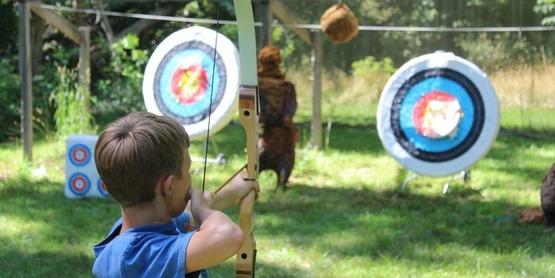 4-H Archery Workshops