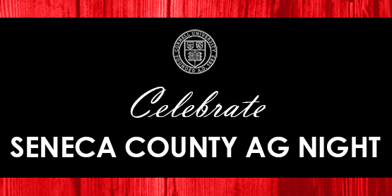 Celebrate Seneca County Ag Night