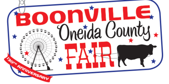 Boonville Oneida County Fair