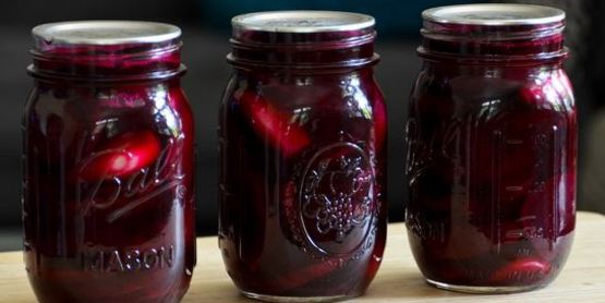 Pickled Beets Workshop