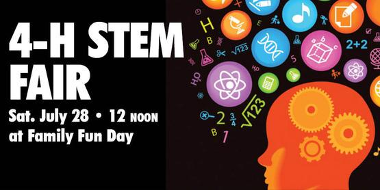 4-H STEM Fair 2018