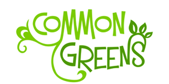 Common Greens Mobile Farmers Market