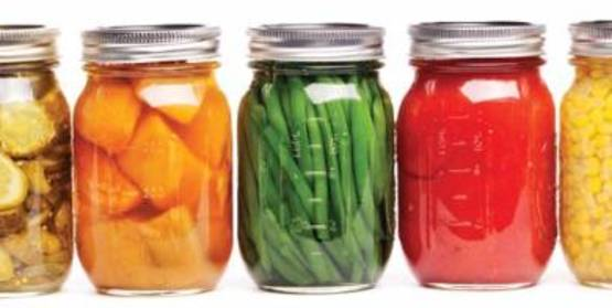 Preserving the Bounty--Summer and fall classes on safe home food preservation brought to you by Cornell Cooperative Extension Albany County