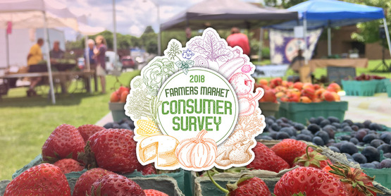 Survey to Evaluate interest in Farmers Markets