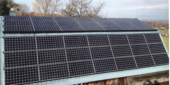 Oneida County Climate Smart Farming Twilight Talk