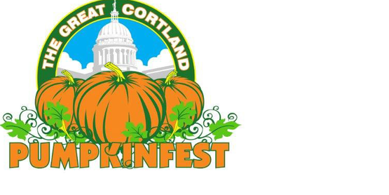 The Great Cortland PumpkinFest