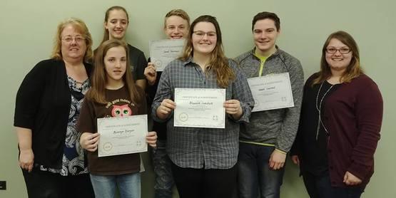 4-h teen ambassadors