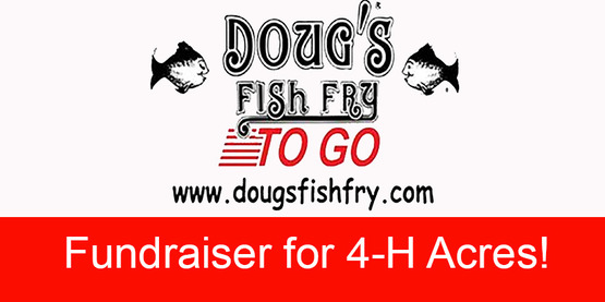 Dougs Fish Fry banner