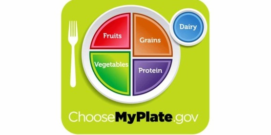 MyPlate (Youth)