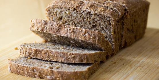 Baking Whole Grain Bread