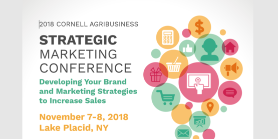 Strategic Marketing Conference