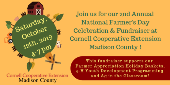 Farmer Appreciation Celebration