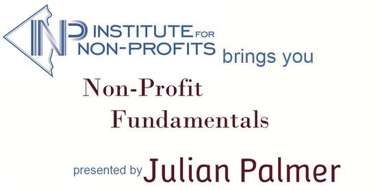 Non-Profit Fundamentals