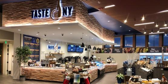 Taste NY Store 2