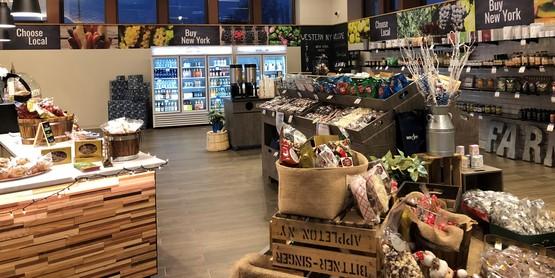 Taste NY Store 1