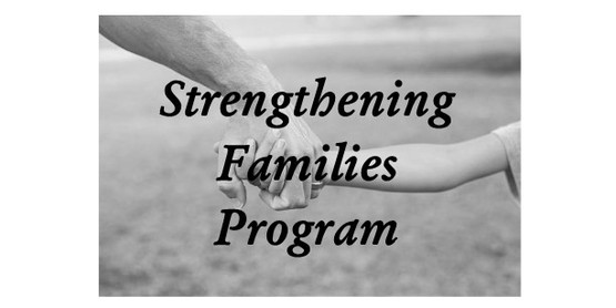 Please join us for the Strengthening Families Program!  (for youth in grades 3-5 and their parents/caregivers)