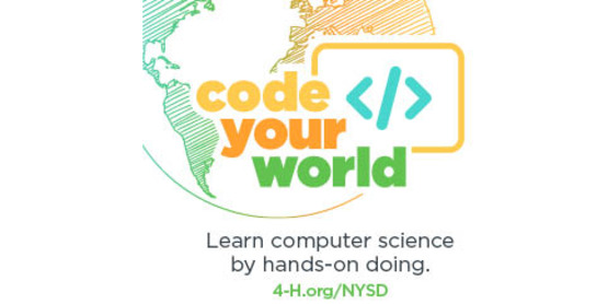 Code </> Your World