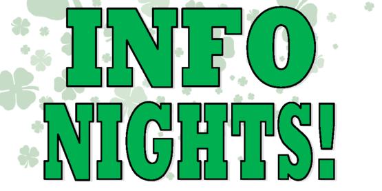 4-H Info Nights!