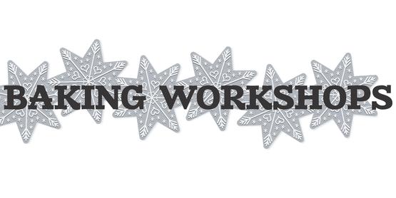 4-H Winter Baking Workshops