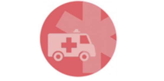 Medical Transportation icon