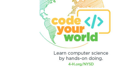 Code </> Your World - Otsego County