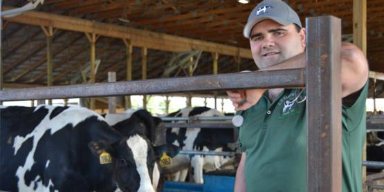 Academy for Dairy Executives