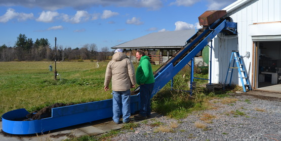 Exploring Digester Technology